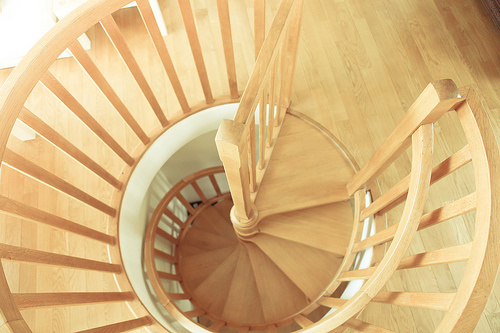 Factors to Consider When Selecting the Perfect Spiral Staircase