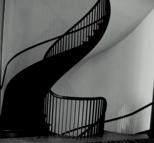 Safety Tips for Spiral Staircases