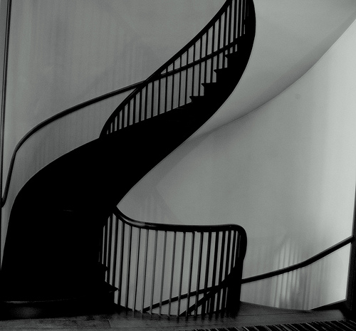 Staircase Regulations Uk >> Safety Tips for Spiral Staircases | Spiral Stairs Direct Blog