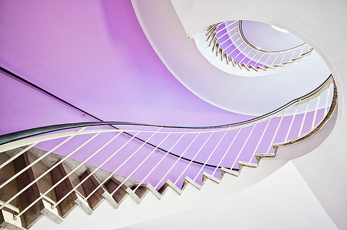 Building Regulations for Spiral Staircases in the UK