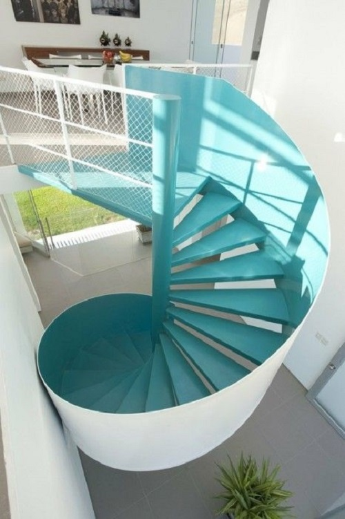 Do's and Don'ts when buying spiral staircases