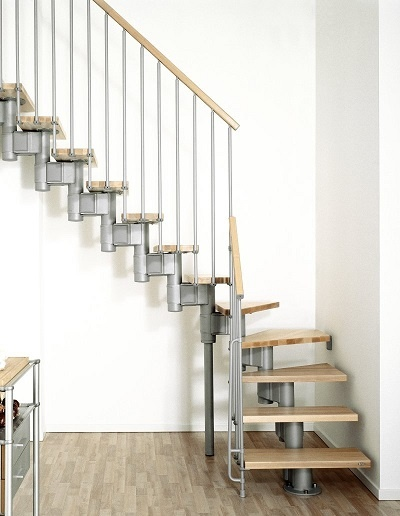 A Guide to the Value of Modular Stairs for Homes