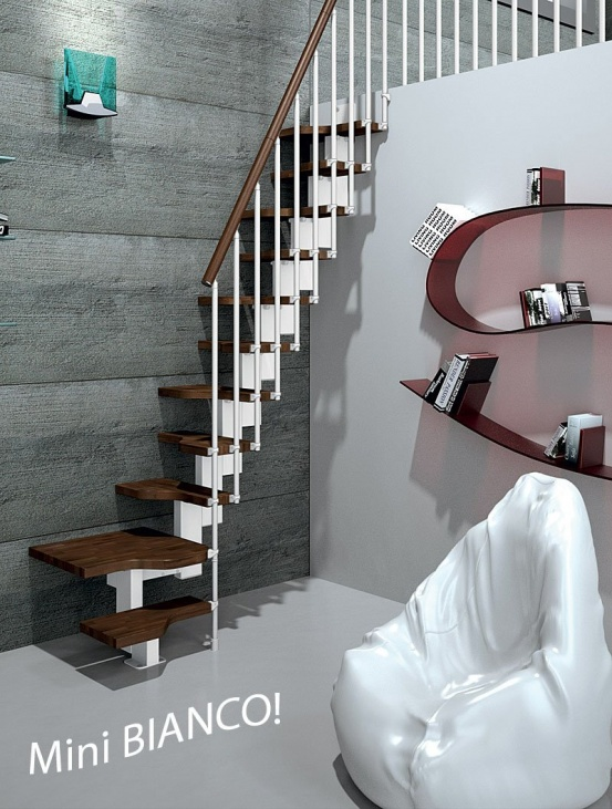 Qualities to Look for in Loft Stairs