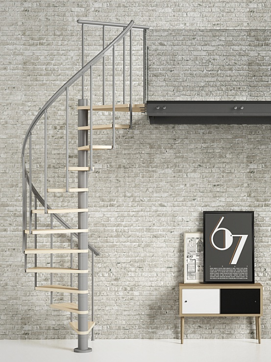 5 Great things about – The Dolle Calgary Spiral Staircase