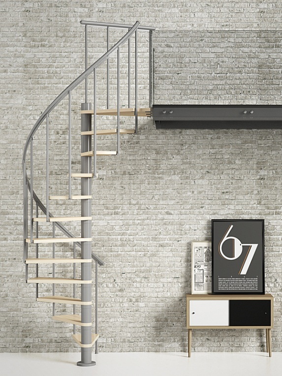 5 Great Things About U2013 The Dolle Calgary Spiral Staircase