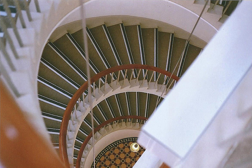 Faqs People Often Ask About Spiral Staircases Spiral